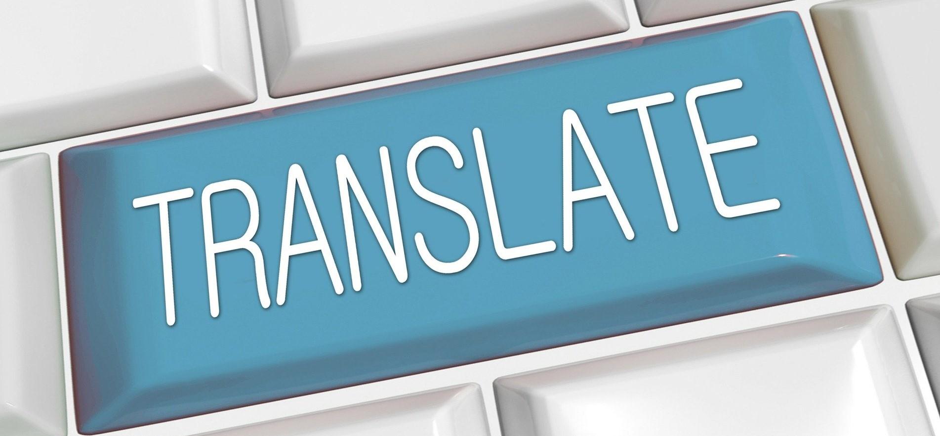 Tłumaczenia specjalistyczne & literackie & przysięgłe